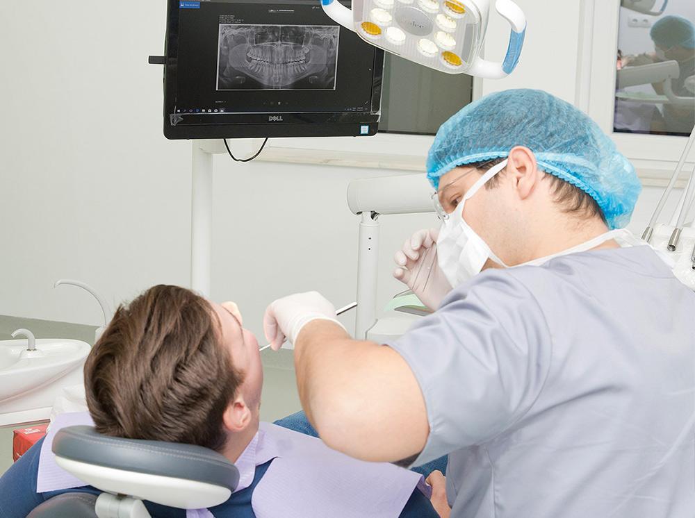Chirurgie maxilo faciala - Clinica MaxiloMED
