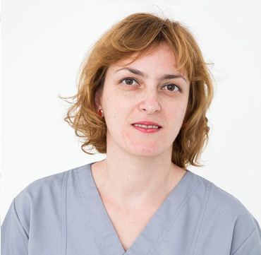 dr anna maria janosy clinica maxilomed oradea medic ortodont medic primar ortodontie ortopedie dento faciala