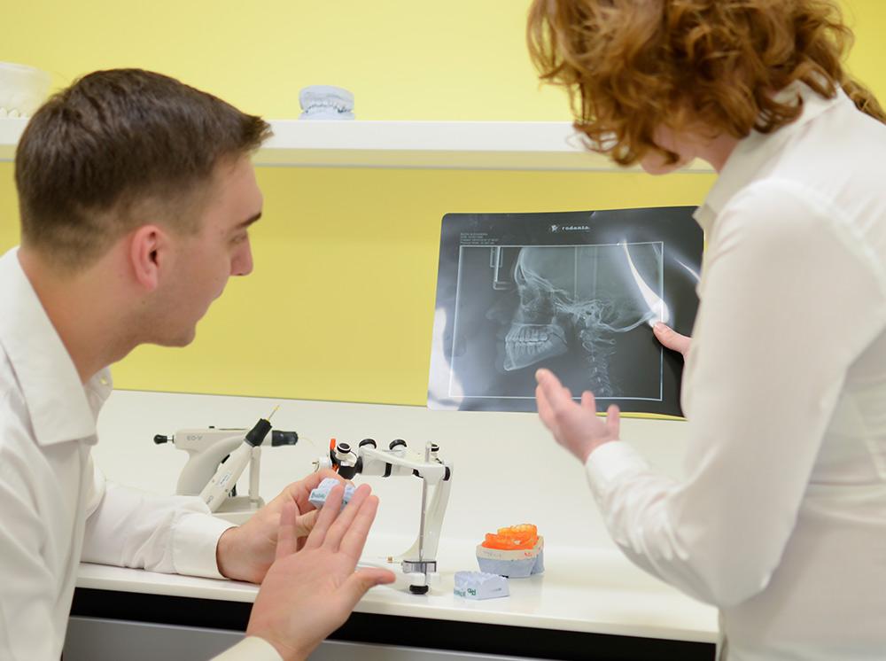 Ortodontie - Clinica MaxiloMED